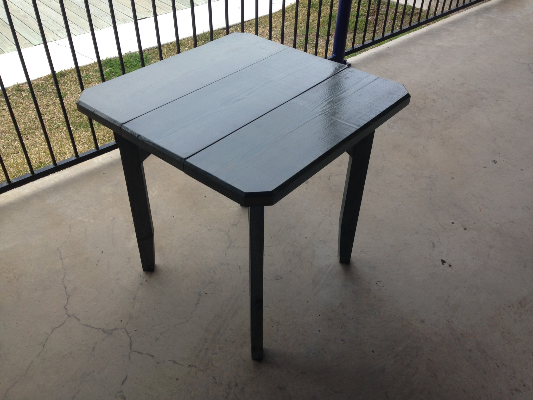 Benches and Coffee Side Tables NOLA Woodworks